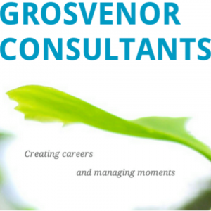 Grosvenor Consultants Logo