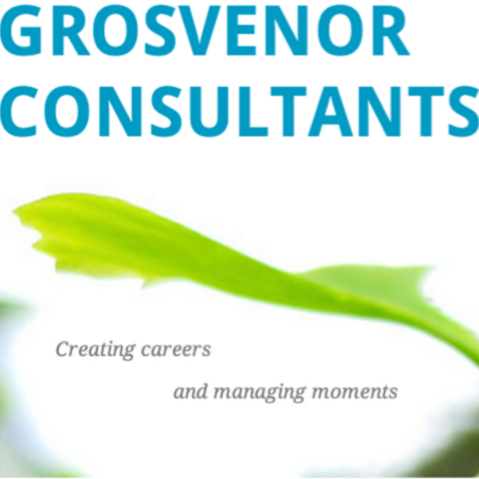 Grosvenor Consultants Logo