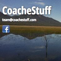 CoacheStuff Logo