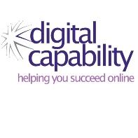 Digital Capability Logo