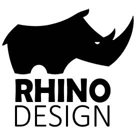 Rhino Design Logo