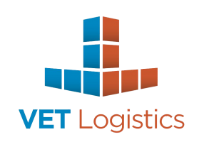 VET Logistics logo